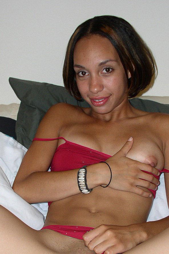 Amateur Sex Model Chance