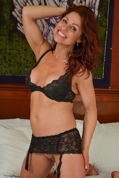 Amateur Sex Model Olivia Leonardo