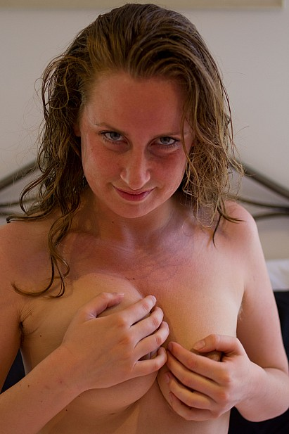Amateur Sex Model Nichole
