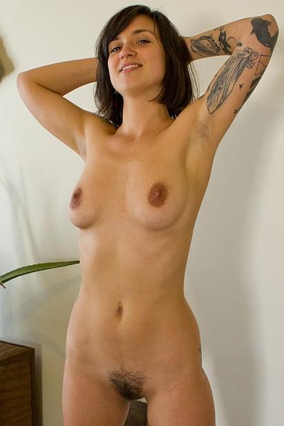 Amateur Sex Model Liandra Dahl