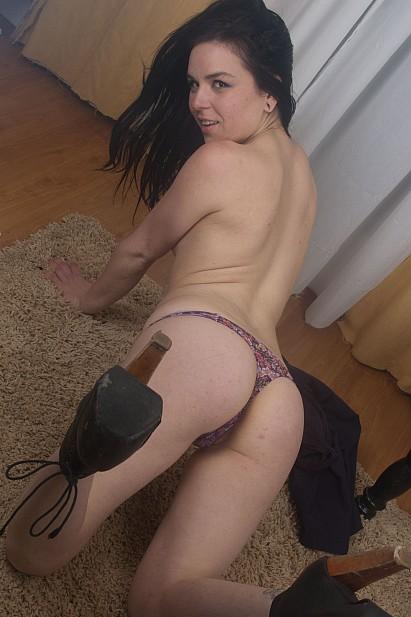 Amateur Sex Model Juliette March