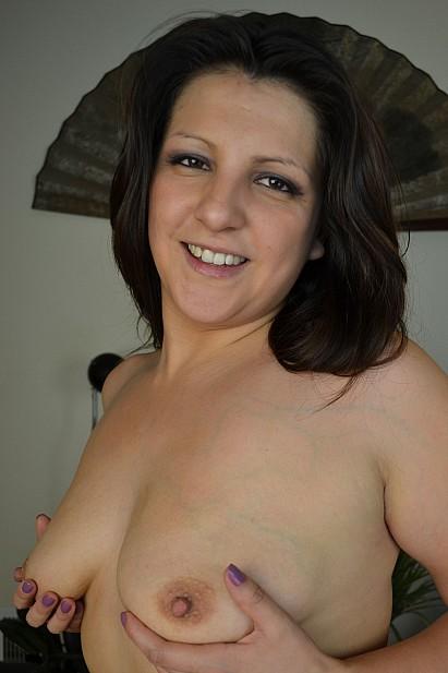Amateur Sex Model Katrina P.