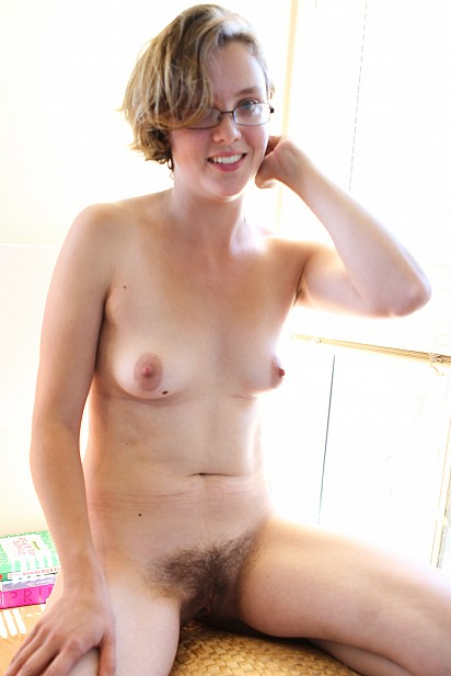 Amateur Sex Model Immie
