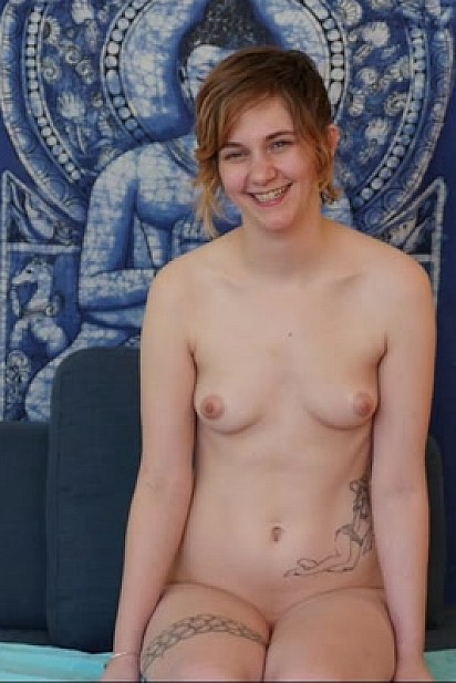 Amateur Sex Model Mercy West