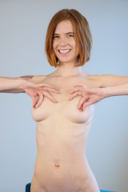 Amateur Sex Model Pepper Hart