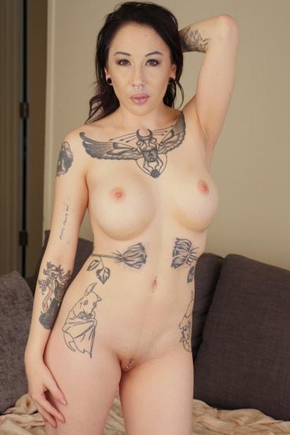 Amateur Sex Model Selina Haze